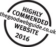 The Good Web Guide Peoples Choice Award