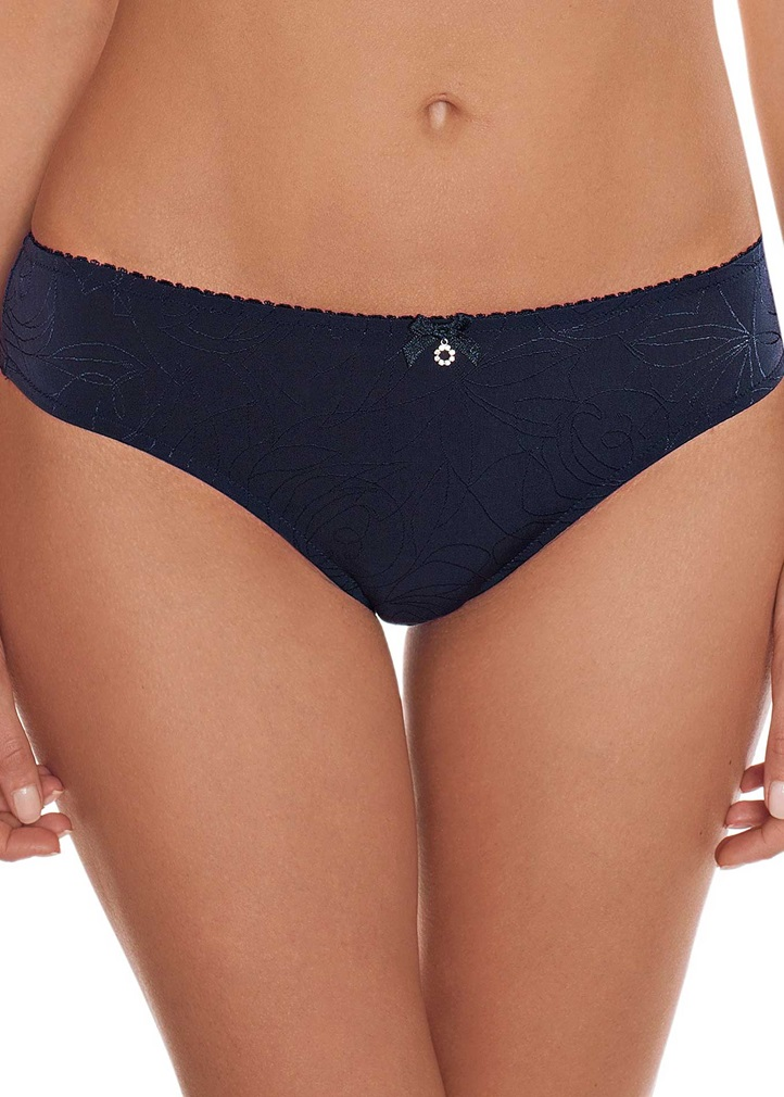 LORELLA Brazilian Brief - Midnight