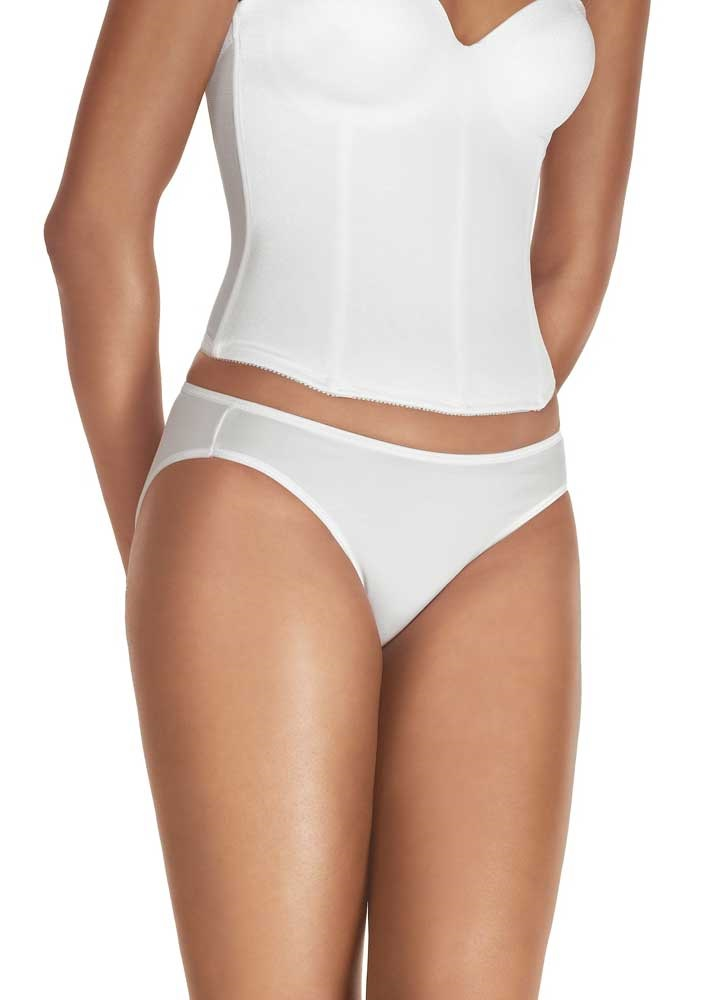 SEAMLESS Brief - White