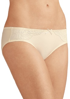 Amoena Lilly Ivory Brief