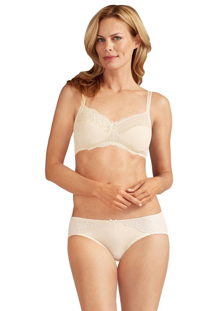 LILLY Soft Cup Bra