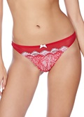 B.SULTRY Thong - Tango Red