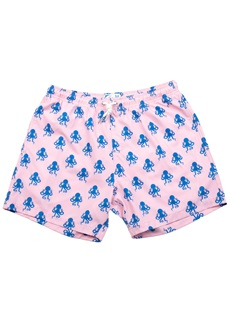 Bermies Octopus Classic Swim Short