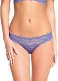 LACE KISS Brief - Marlin