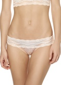 LACE KISS Brief - Naughty Naked