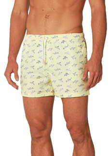 ORIGINALS Flying Fish Swim Short