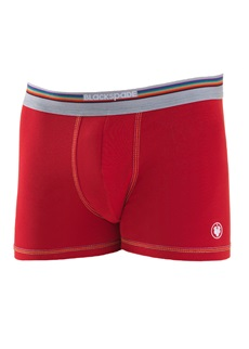 COLOUR Men's Boxer - Red
