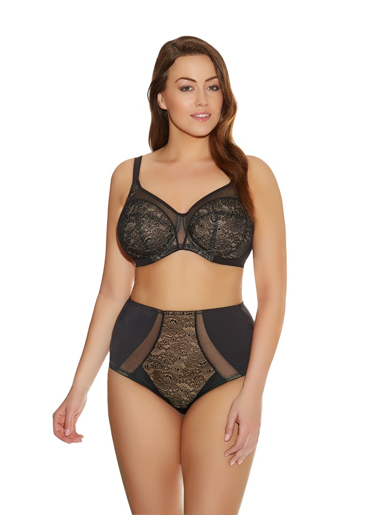 RAQUEL Underwired Full Cup Bra