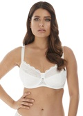 Fantasie Impression White Underwired Bra