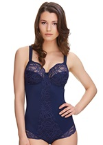 JACQUELINE LACE Underwired Body