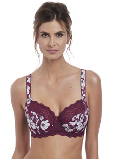 OLIVIA Underwired Side Support Bra