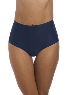 SMOOTHEASE Invisible Full Brief - Navy