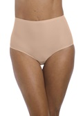 Fantasie Smoothease Natural Beige Invisible Full Brief