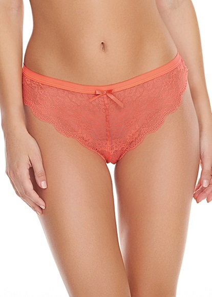 7b6482b260b2 Freya Fancies Brazilian Thong - Freya Lingerie | Knicker Locker