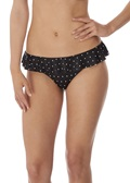JEWEL COVE Italini Brief with Frill