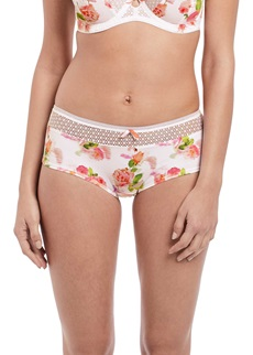 Freya Rose Tapestry Short