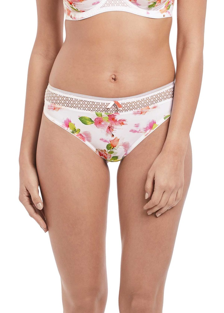 ROSE TAPESTRY Thong