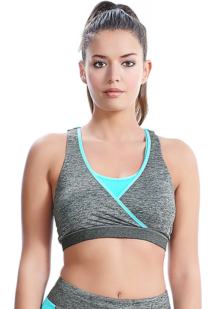 FREESTYLE Soft Crop Top