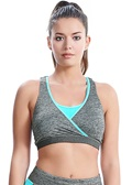 Freya Freestyle Soft Crop Sports Top
