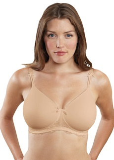 Royce Georgia Nude Moulded Soft Cup Bra