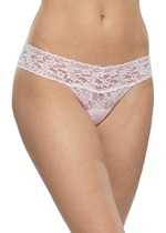 Hanky Panky Signature Lace Bliss Low Rise Thong