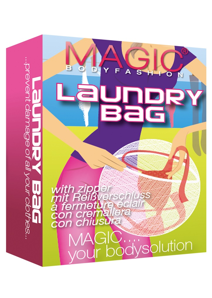 MAGIC Laundry Bag
