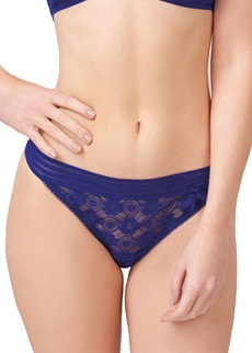 Lepel London Charlie Blue Brazilian Brief