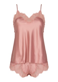 LingaDore Cotton Candy Camisole & Short Set