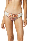 GOLDEN TEMPLE Hipster Bikini Brief