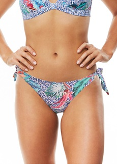 Moontide Morocco Reversible Tie Side Bikini Brief