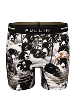 BLACK SHEEP Cotton Boxer Short