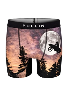 Pullin Et Surf Cotton Boxer Short
