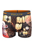 Pull In Master Sushi Cat Boxer Short