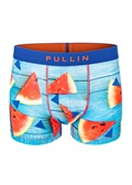 Pull In Master Pasteque Cotton Boxer Short