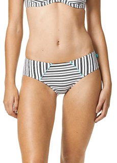 SHADOW STRIPES Hipster Bikini Brief