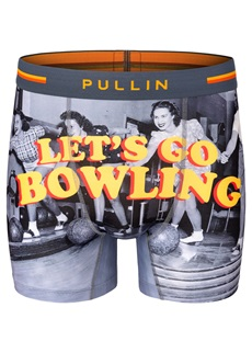 Pull In Bowling Boxer Short