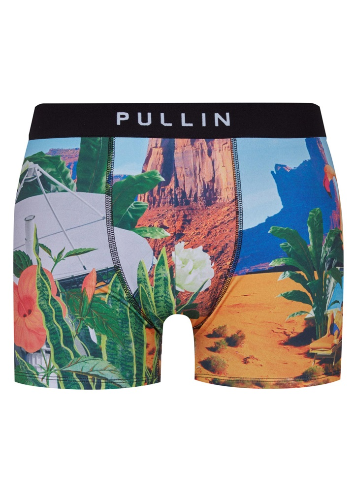 MASTER ARIZONA Mens Boxer Short