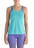 Shock Absorber Activewear Tank Top