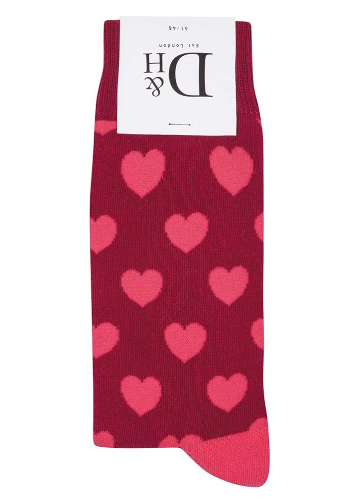 ALL YOU NEED IS LOVE Sock