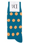 SOCK-ORANGE-AQUA-POLKA-DOT-003-KNICKER-LOCKER.jpg