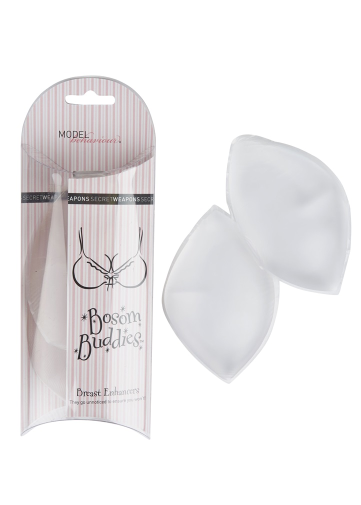 BOSOM BUDDIES Breast Enhancers