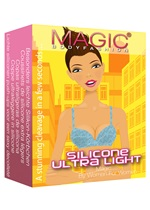 Magic Bodyfashion Ultra Light Silicone Enhancers