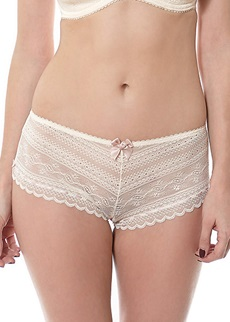 Tutti Rouge Liliana Cream Lace Short