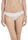 HALO LACE Brief - Ivory