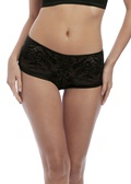 Wacoal Net Effects Black Short