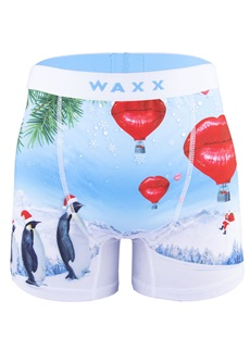 Waxx Kiss Mens Boxer Short