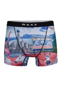 NEW WORLD Men's Boxer Short