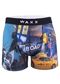Waxx New York Mens Boxer Short