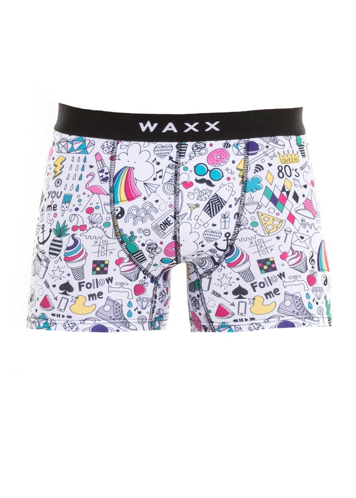 RAINBOW Boxer Short