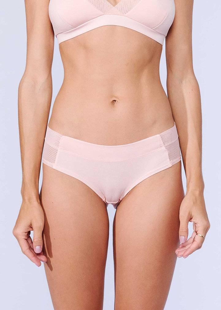 EVERYDAY Brief - Perfect Pink